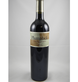 Plumpjack Plumpjack Cabernet Napa Estate 2017