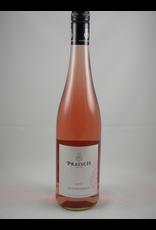Pratsch Pratsch Organic Rosé Austria 2020