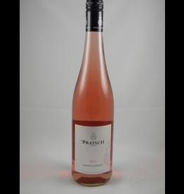 Pratsch Pratsch Organic Rosé Austria 2019