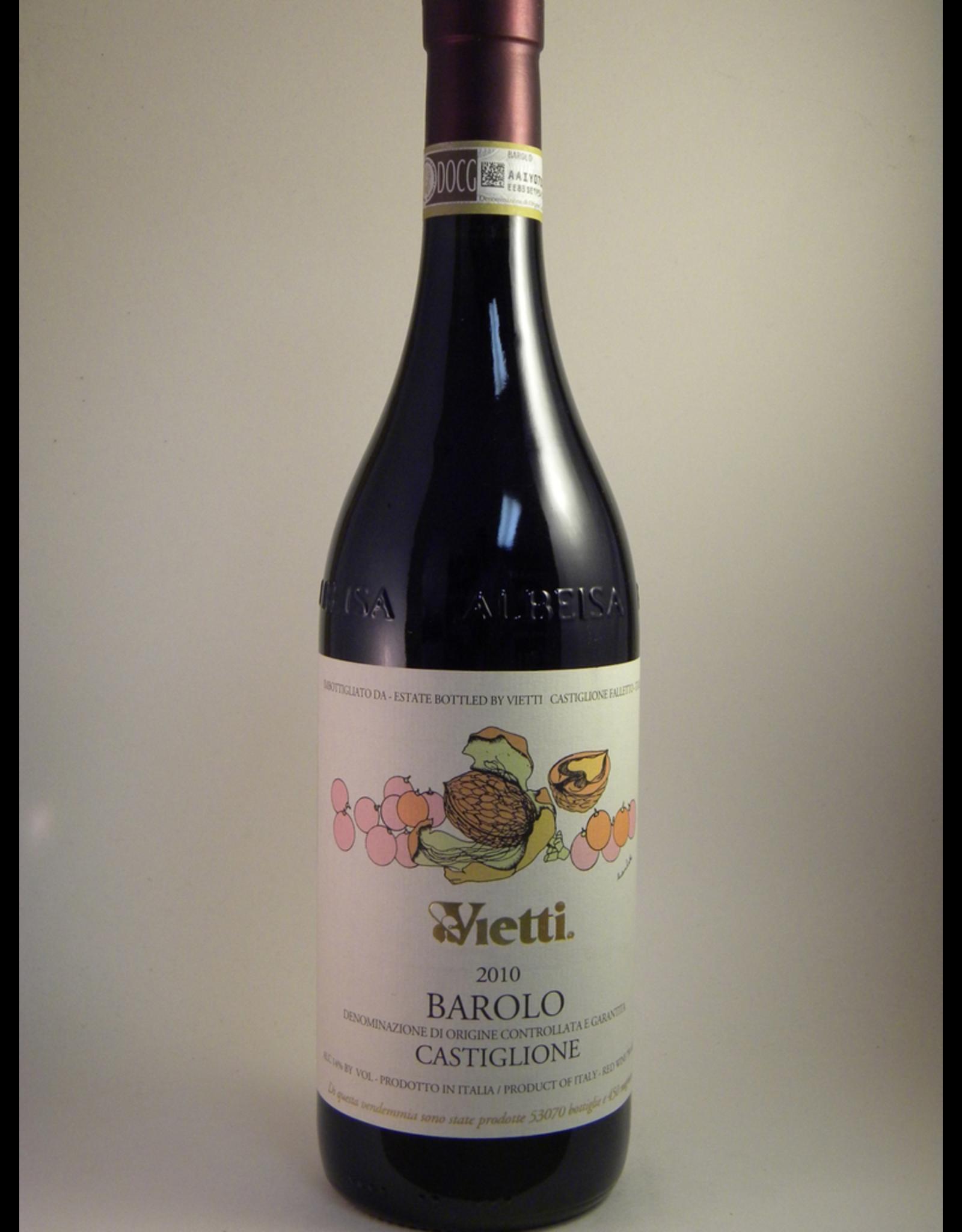 Vietti Vietti Barolo Castiglione 2016