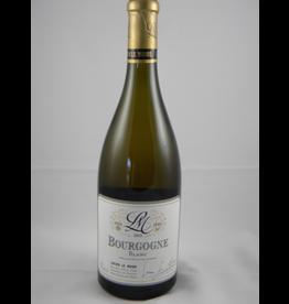 Le Moine Lucien Le Moine Bourgogne Blanc 2017