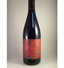 Herman Story Herman Story Syrah California Nuts and Bolts 2018