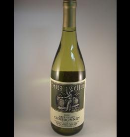 Heitz Heitz Chardonnay Napa 2017
