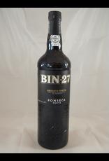Fonseca Port Bin 27