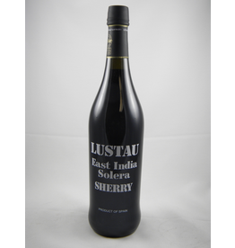 Emilio Lustau East India Cream Sherry