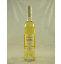 Oremus Tokaji Late Harvest 2017 500ml