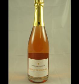 Victorine de Chastenay Cremant de Bourgogne Rosé NV