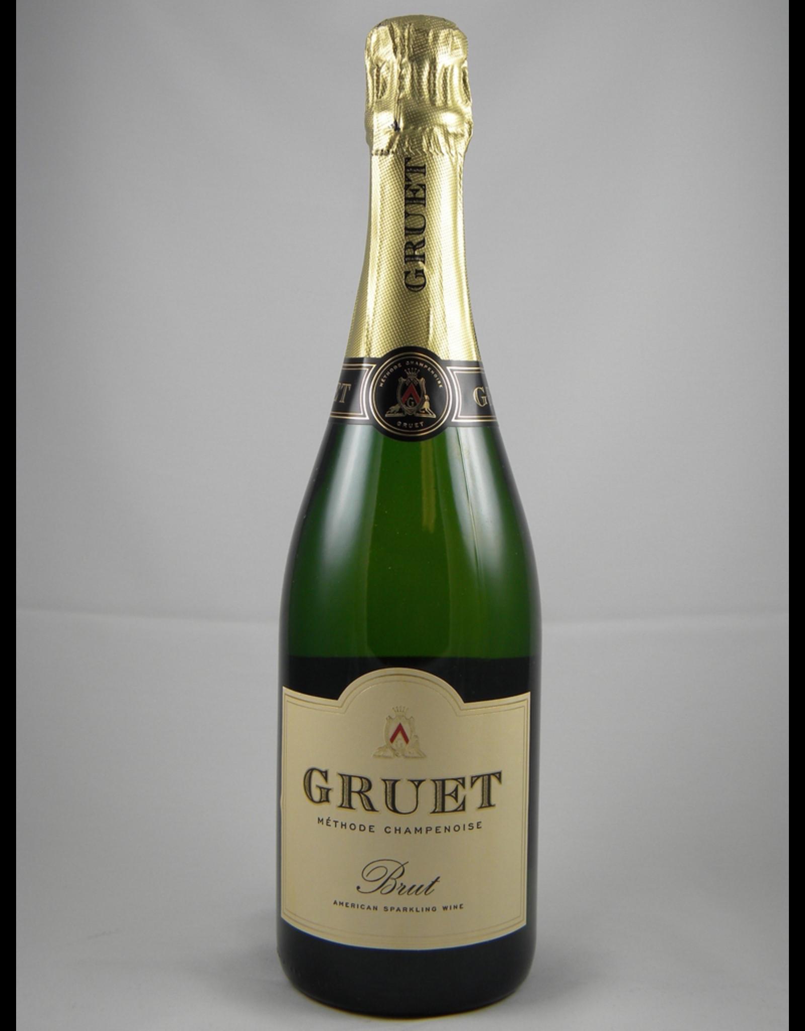 Gruet Sparkling Wine Brut NV