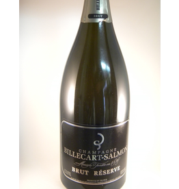 Billecart Salmon Brut Reserve Champagne Magnum NV