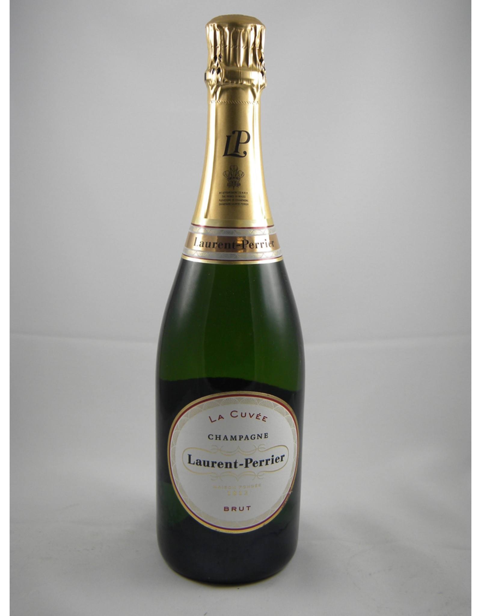 Laurent Perrier Champagne Brut La Cuvée NV