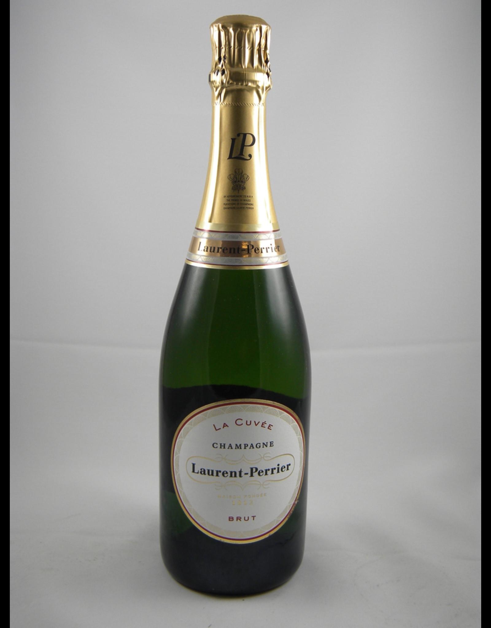 Laurent Perrier Laurent Perrier Champagne Brut La Cuvée NV