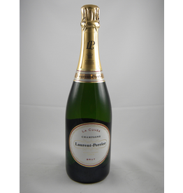 Laurent Perrier Laurent Perrier Champagne Brut La Cuvée NV