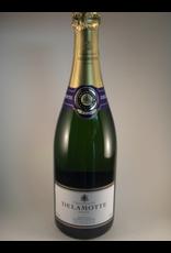 Delamotte Champagne Brut NV
