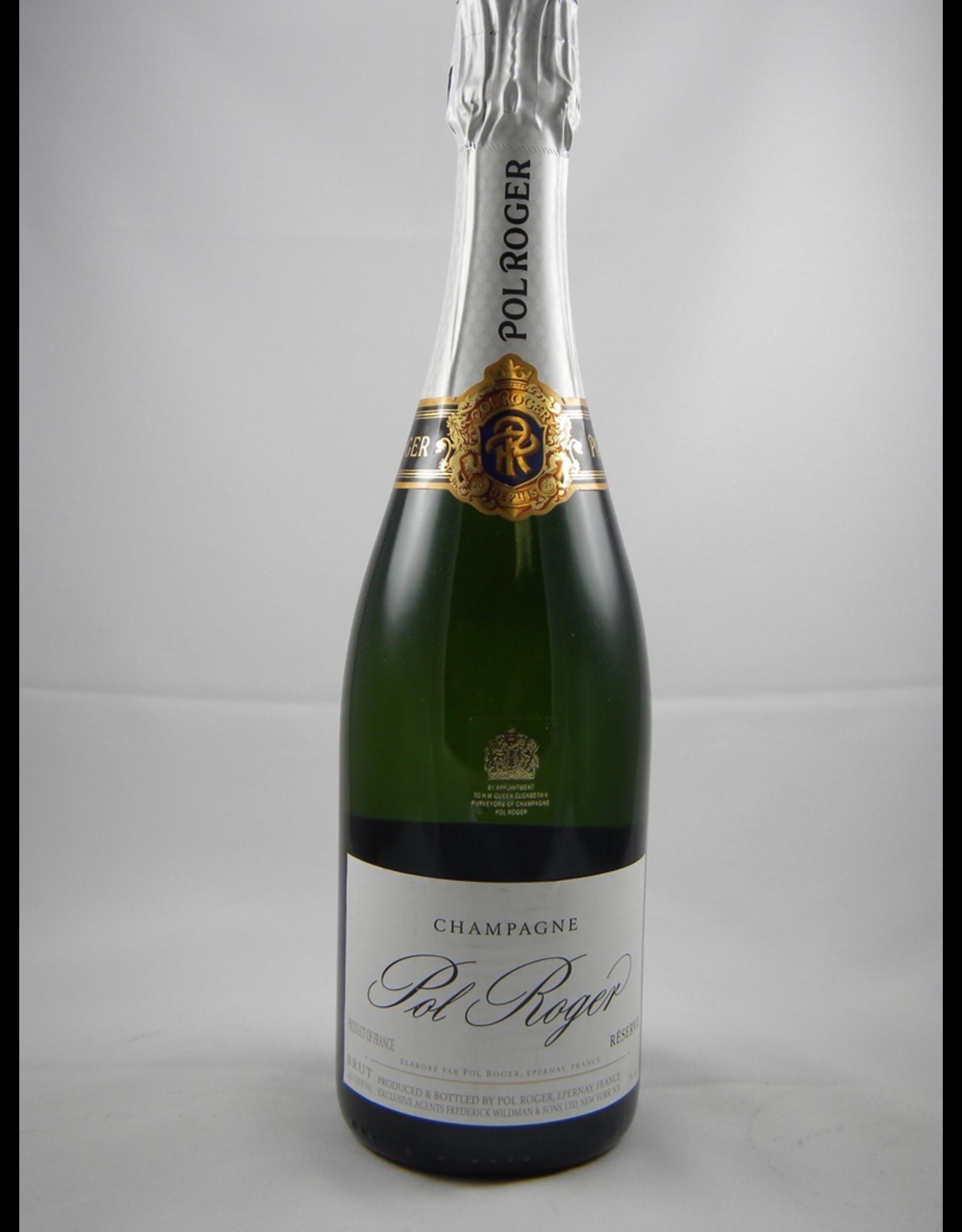Pol Roger Champagne Reserve NV