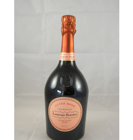 Laurent Perrier Laurent-Perrier Champagne Brut Cuvée Rosé NV