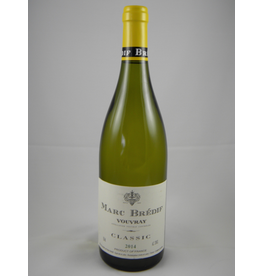 Marc Bredif Vouvray Classic 2018