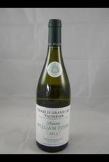 Domaine William Fevre Chablis Vaudesir Grand Cru 2011
