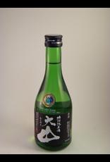 Ohyama Junmai Sake 300ml