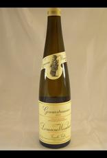 Domaine Weinbach Gewurztraminer Alsace 2018