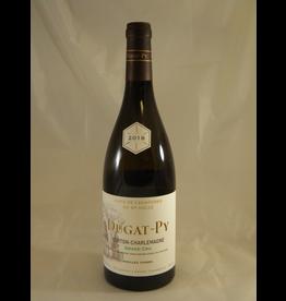 Dugat-Py Dugat-Py Corton Charlemagne Grand Cru Blanc 2018