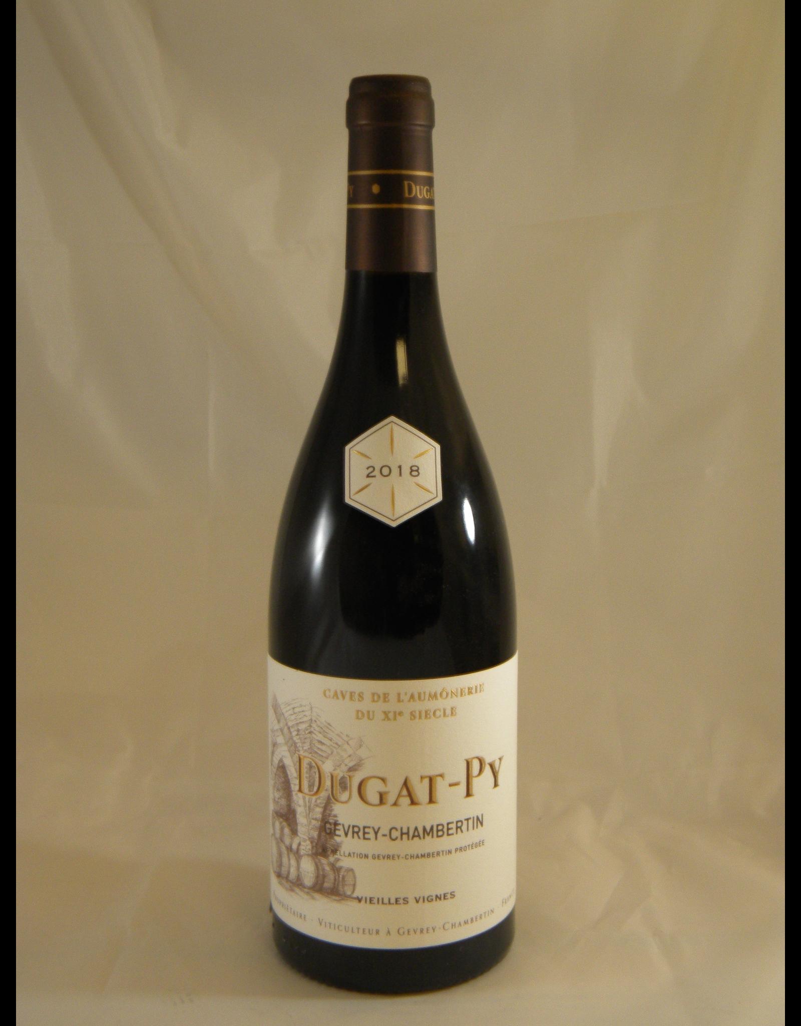 Dugat-Py Dugat-Py Gevrey Chambertin Vieilles Vignes 2018