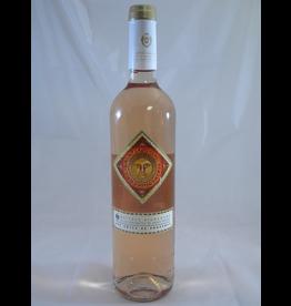 Saint Roch Saint Roch Les Vignes Rosé Cotes de Provence 2019