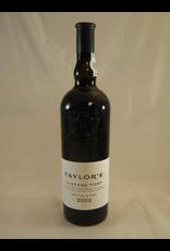 Taylor Fladgate Vintage Port 2003