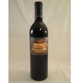 Behrens Behrens Family Road Les Traveled 5 California Red Wine