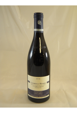 Domaine Anne Gros Chambolle Musigny La Combe D'Orveau 2018