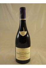 Magnien Frederic Magnien Chambolle Musigny Les Borniques 1er Cru 2016