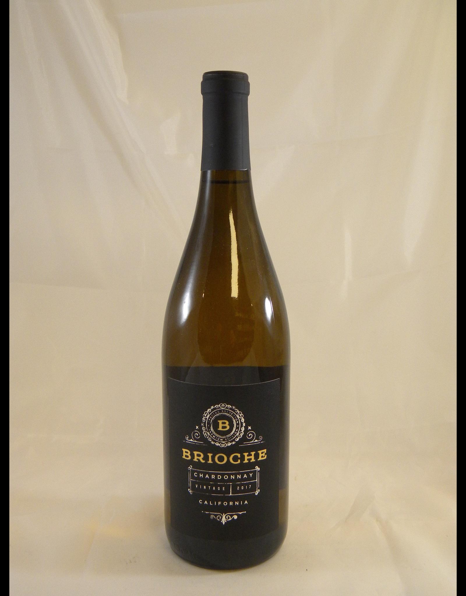 Brioche Chardonnay California 2017