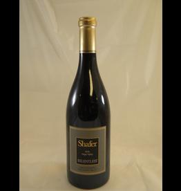 Shafer Shafer Syrah Napa Relentless 2017