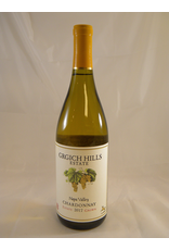 Grgich Hills Chardonnay Napa 2017