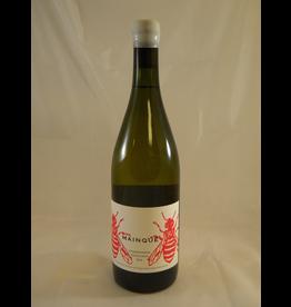 Chacra Chacra Chardonnay Patagonia Mainqué 2018