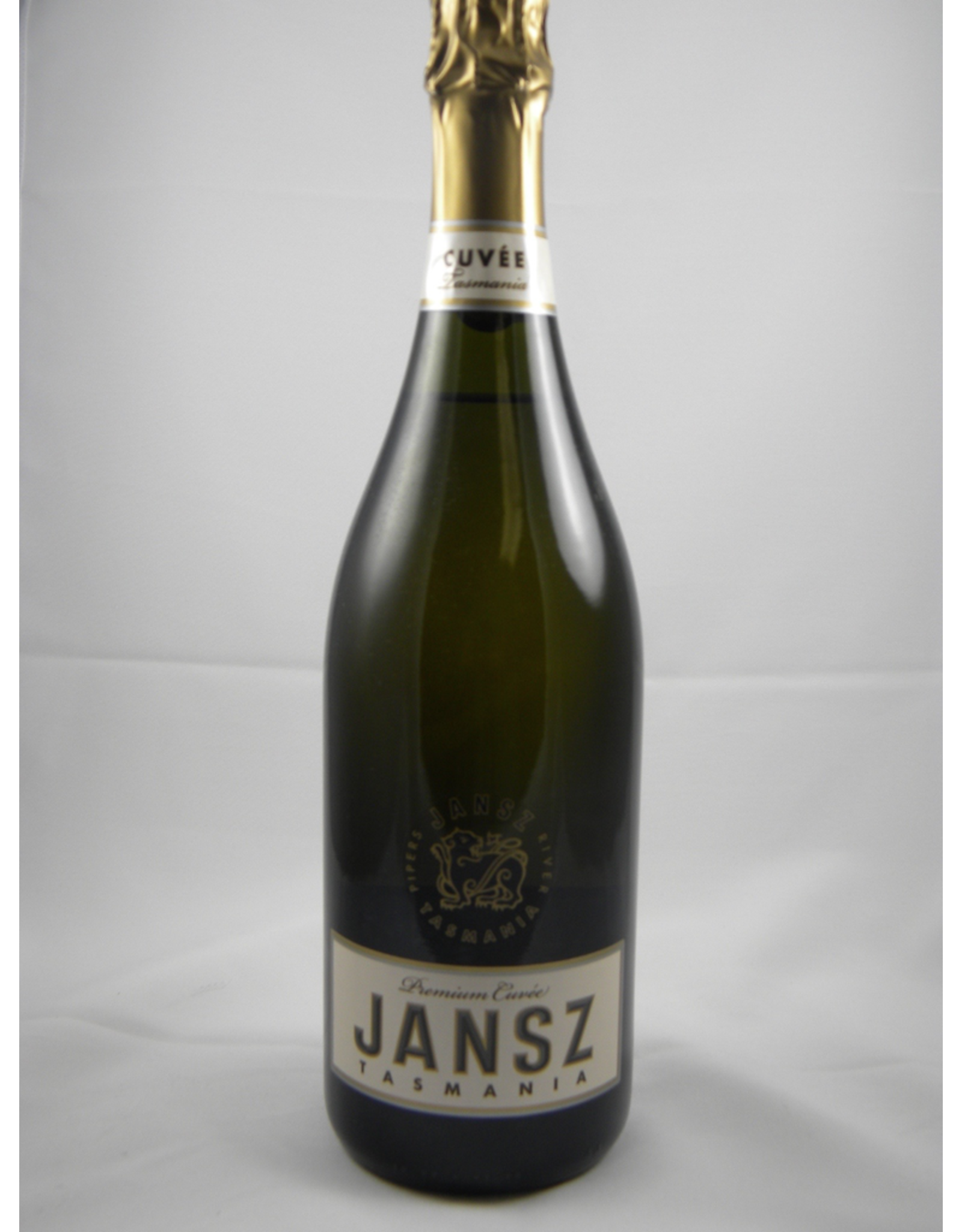 Jansz Jansz Premium Cuvée Sparkling Tasmania NV