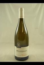 Jean Philippe Fichet Meursault Blanc 2018