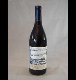 Presqu'ile Pinot Noir Santa Barbara County 2018