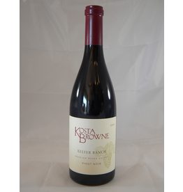 Kosta Browne Kosta Browne Pinot Noir Russian River Keefer Ranch 2018