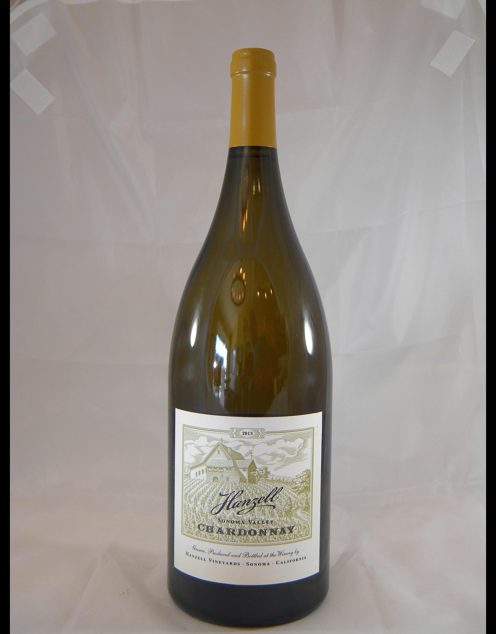 Hanzell Hanzell Chardonnay Sonoma Magnum 2013