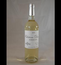 Ducasse Ducasse Bordeaux Blanc 2019