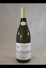 Vieux Telegraph Vieux Telegraphe Chateauneuf du Pape Blanc 2019