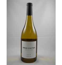 Bread and Butter Chardonnay California 2018