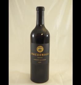 MacDonald MacDonald Cabernet Oakville 2017