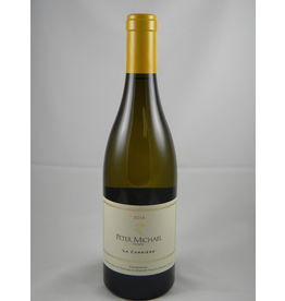 Peter Michael Peter Michael Chardonnay Knight's Valley La Carriere 2018
