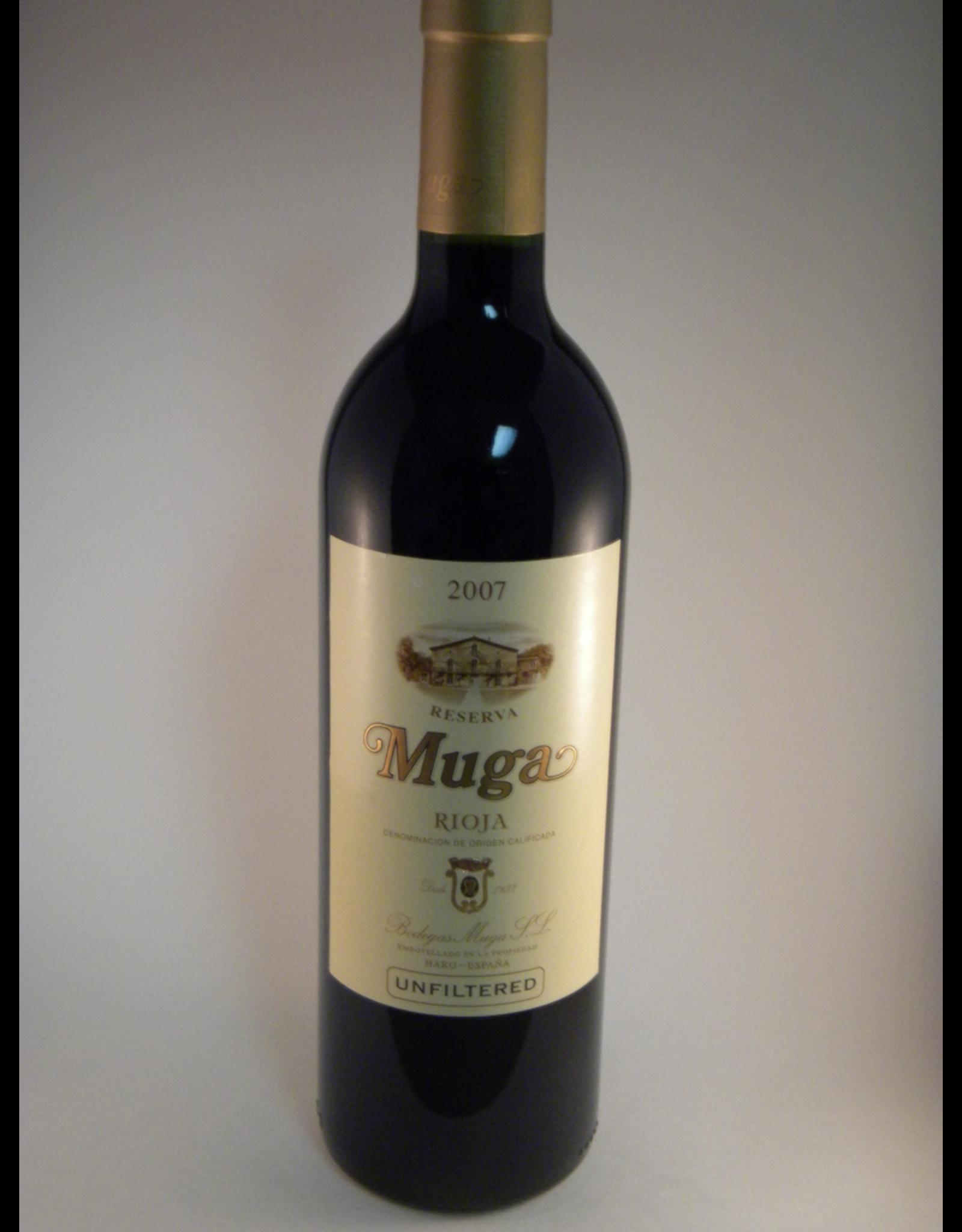 Muga Muga Rioja Reserva 2016