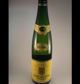 Hugel Gewurztraminer Alsace 2016