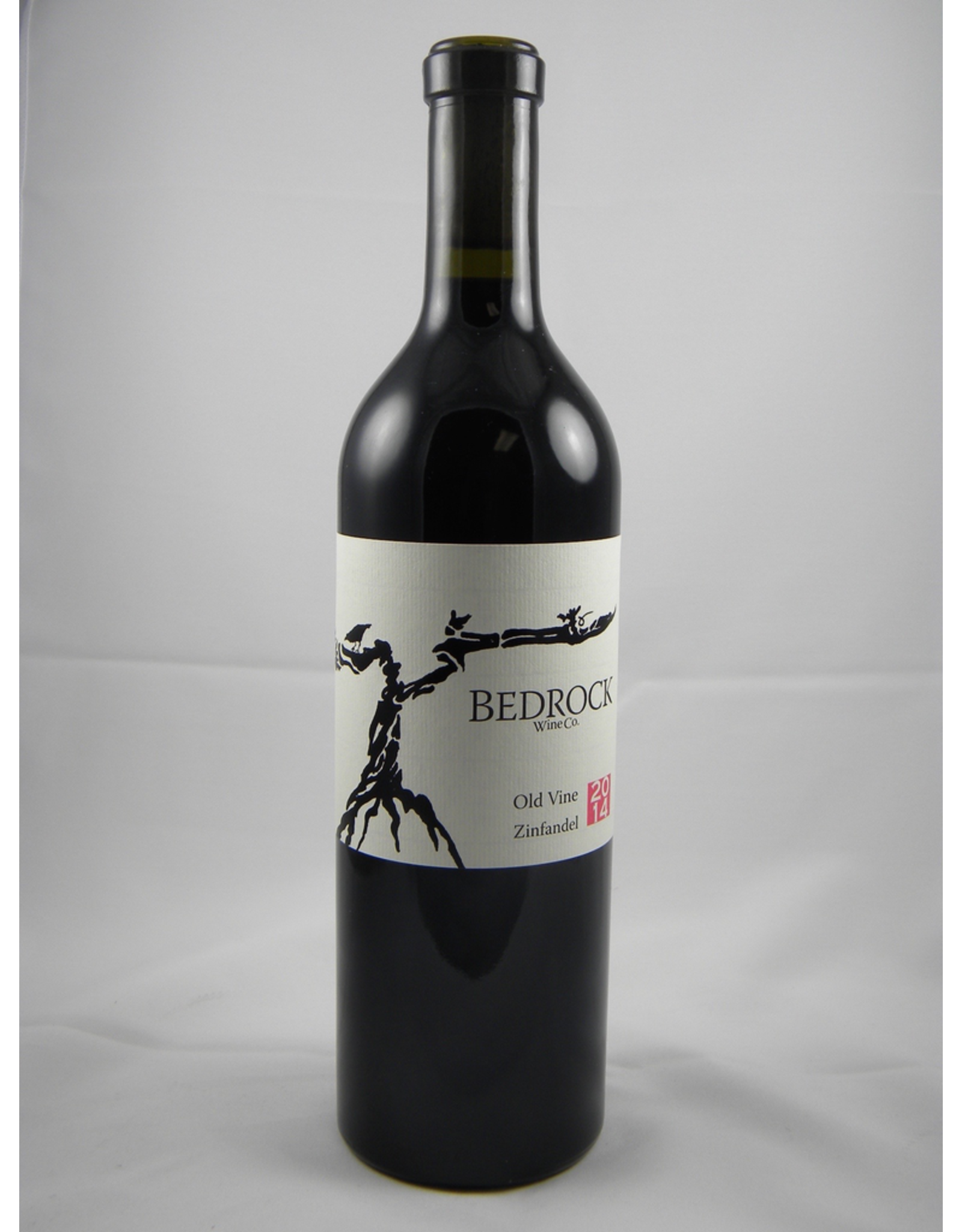 Bedrock Bedrock Wine Co Red Sonoma Bedrock Heritage 2019