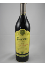 Caymus Caymus Cabernet Napa  2019