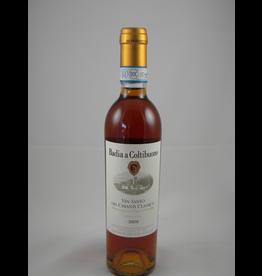 Badia a Coltibuono Vin Santo del Chianti Classico 2011 375ml