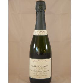 Egly Ouriet Champagne Brut Les Vignes de Vrigny NV